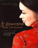 Concubine, by Amy Kwei