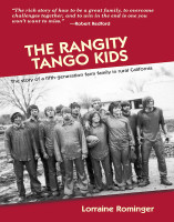 The Rangity Tango Kids, by Lorraine Rominger