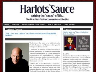 Harlots Sauce Radio